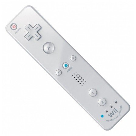 Mando Wii Remote PLUS + Protector Wii