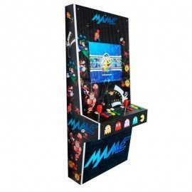 Maquina recreativa arcade Pared - Multi Arcade