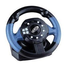 Volante Micro Wheel 2 - PS2 / PC