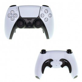 Mando PS5 Scuf Palancas Tiger - Carbono