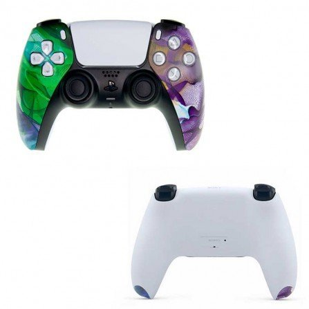 Mando personalizado consola PS5