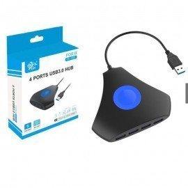 HUB concentrador puertos USB 3.0 - UNIVERSAL