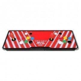 Pandora BOX 3D Wifi Joystick arcade doble maquina recreativa - 4018 Juegos