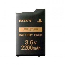 Bateria 2200 mAh PSP 1000 - ORIGINAL