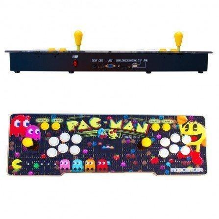 Pandora BOX Arcade tablero con juegos retro pacman
