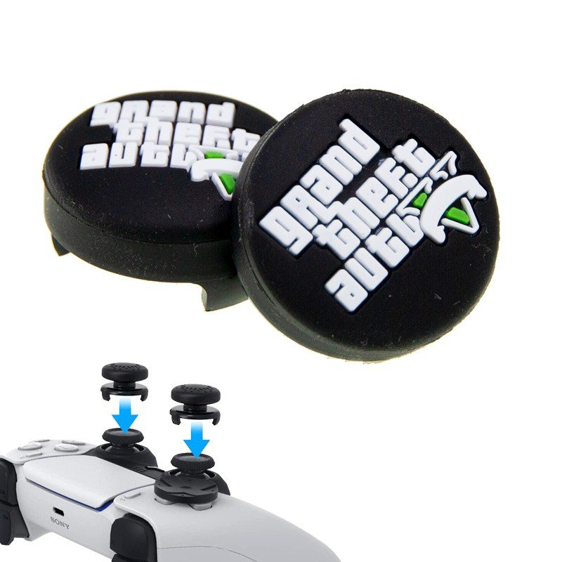 KontrolFreek Elevador Joystick - Grand Theft Auto