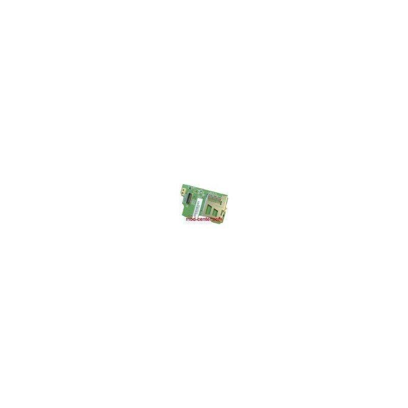 Placa WIFI / Memory stick  PSP 1000 ( J20H17 )