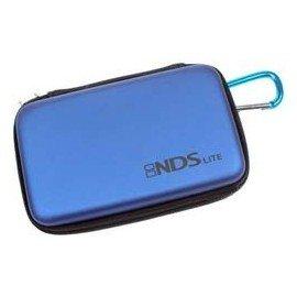 Estuche bolsa transporte AirForm DS Lite / 3DS - Azul Marino -