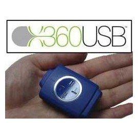 X360USB + Connectivity Kit v2 XBOX 360
