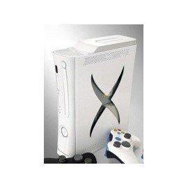 Carcasa camaleon blanca XBOX360 (LED 12 colores)