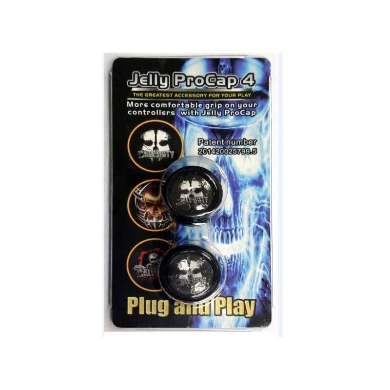 Capuchon joystick Jelly PRO Call of Duty -Mod. 2-