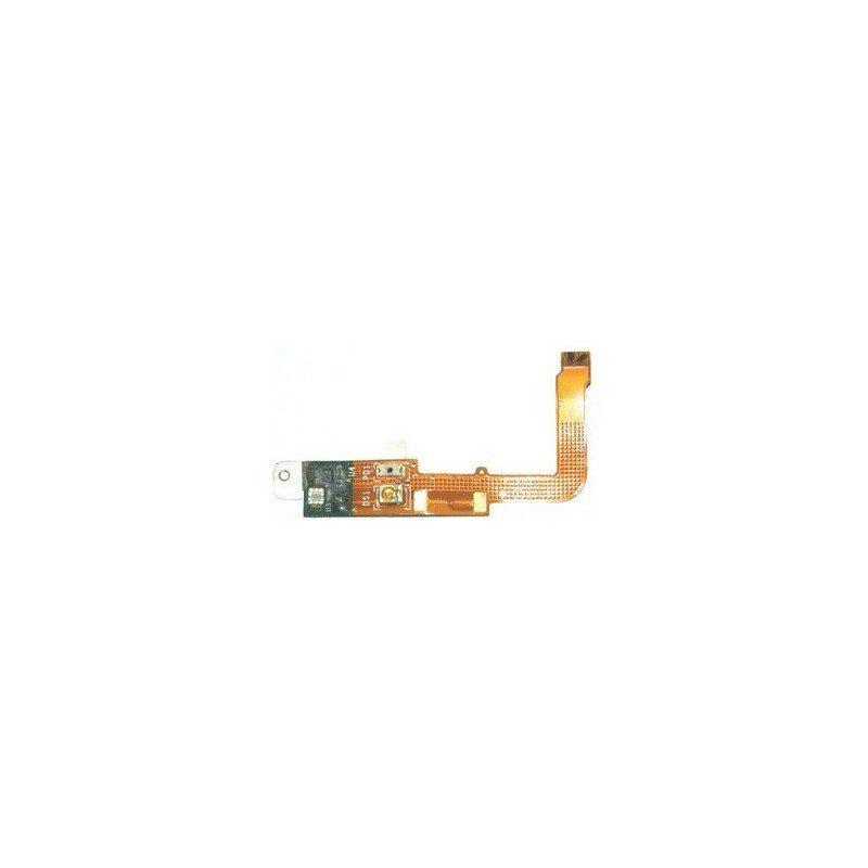Cable flex linea de induccion + salida altavoz iPhone 3G