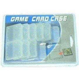 Pack 10 Cajitas para guardar juegos NDS