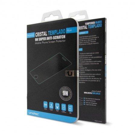 Protector pantalla Cristal Templado Samsung Galaxy S6 EDGE