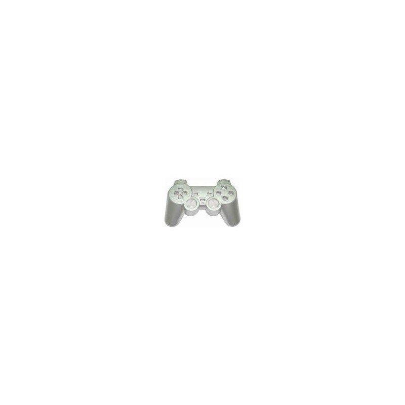 Carcasa mando PLATA PS2