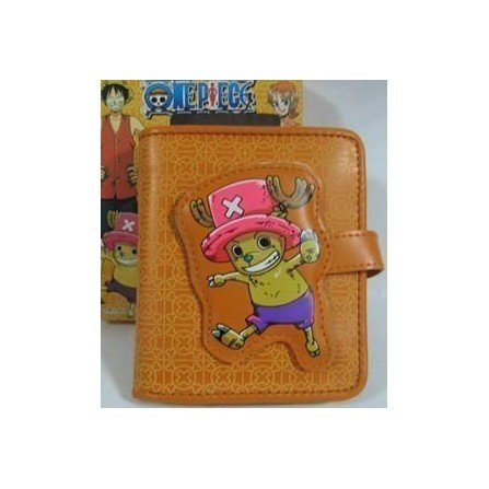 Cartera One Piece Nº6