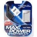 Max Power PSP - Starter Kit -