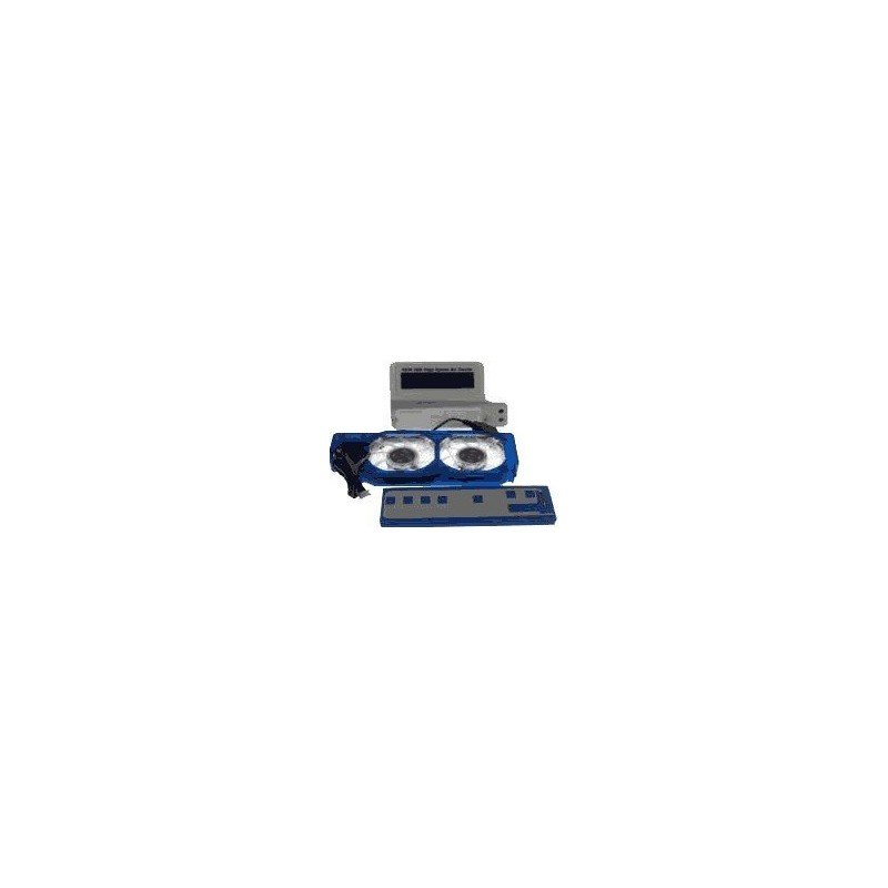 Ventiladores inteligentes con Microprocesador XBOX360 FAT