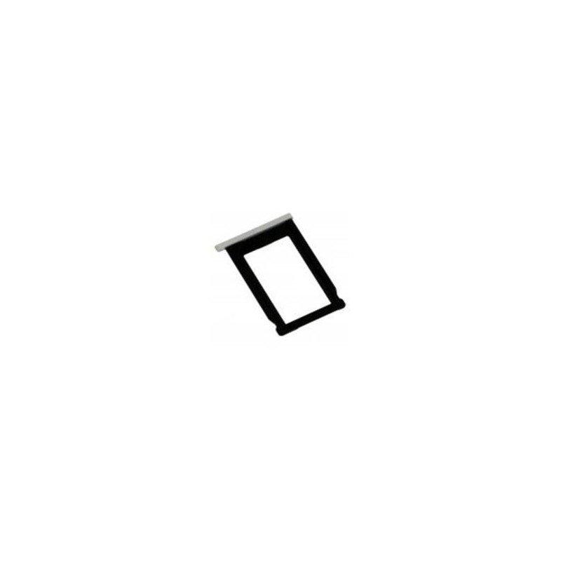 Soporte bandeja SIM iPhone 3G/3Gs ( Blanco )