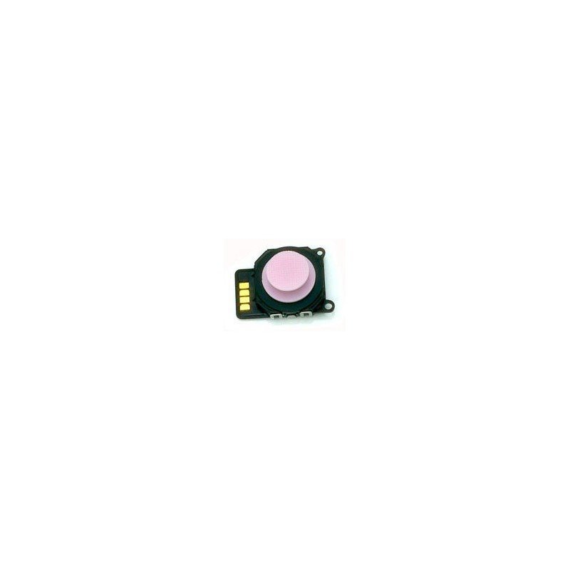 Joystick analógico completo + Capuchón PSP 2000 ( Rosa )