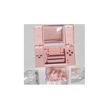 Carcasa DSlite PlayerGame - Rosa Chicle - MAX CALIDAD