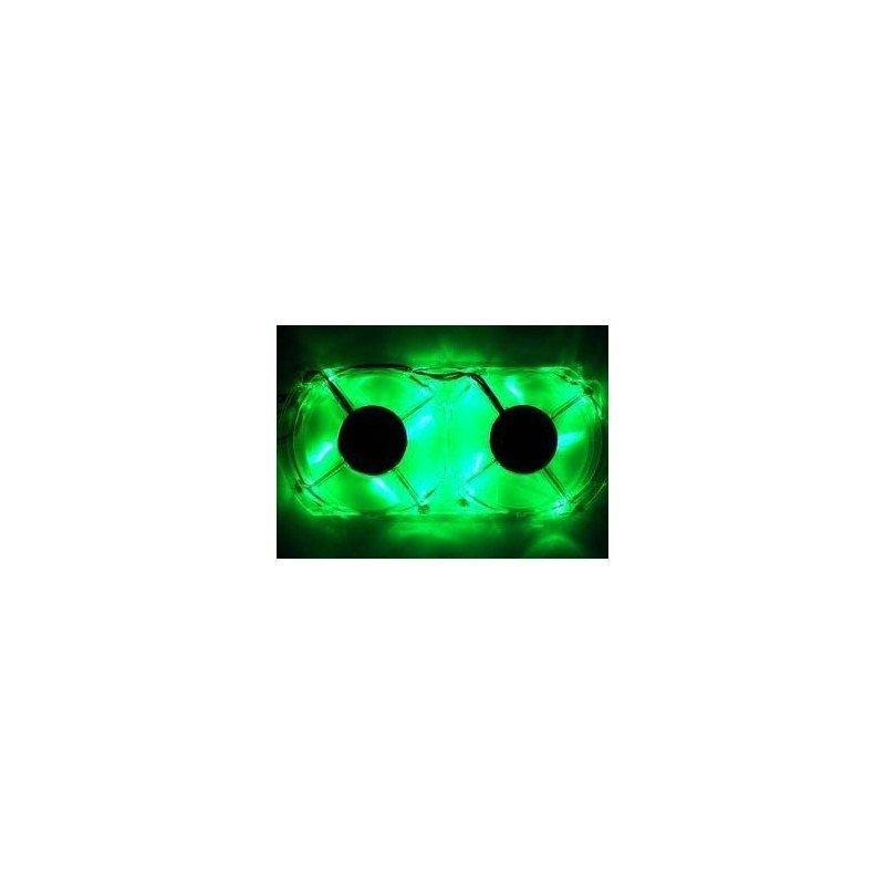 Ventilador interno WHISPER XBOX360 - Verde -