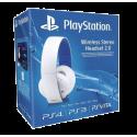 Sony Wireless Stereo Headset 2.0 PS3-PS4-PSVITA NEGRO