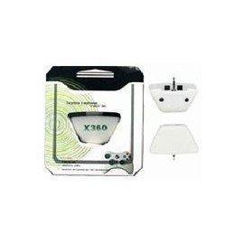 Adaptador auriculares/microfono XBOX360