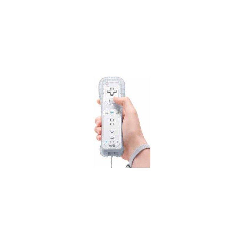 Mando Wii Remote + Protector Wii OFICIAL