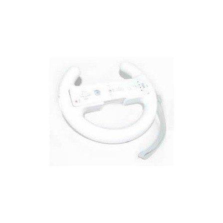 Volante Basic Wii ( Blanco )