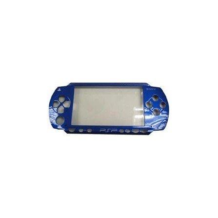 Carcasa superior PSP 1000 - Azul