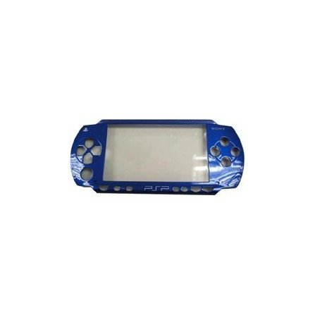 Carcasa superior PSP 1000 ( Azul )