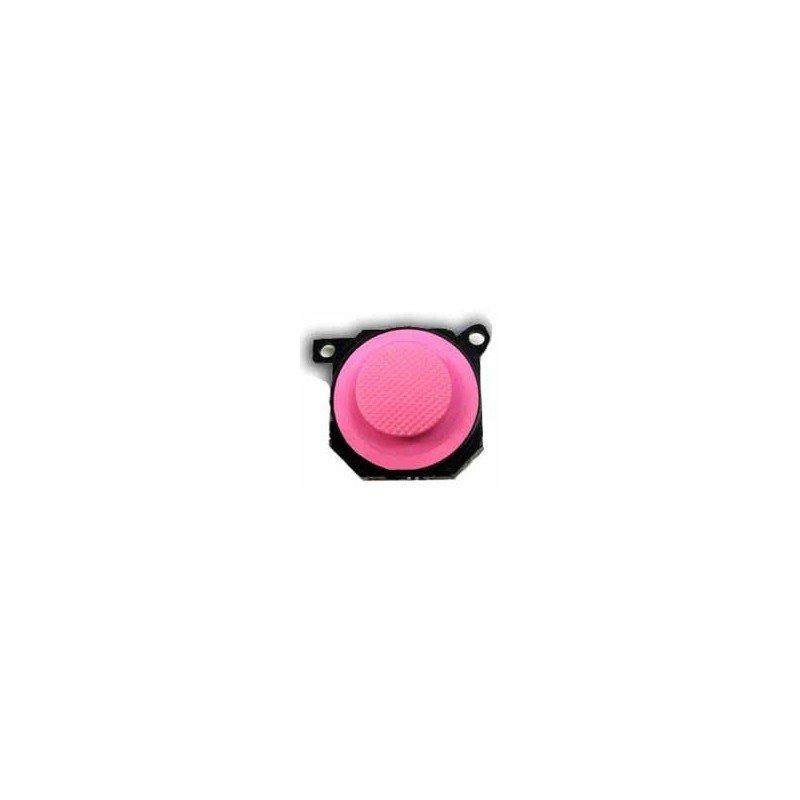 Joystick analógico completo + Capuchón PSP 1000 ( Rosa )