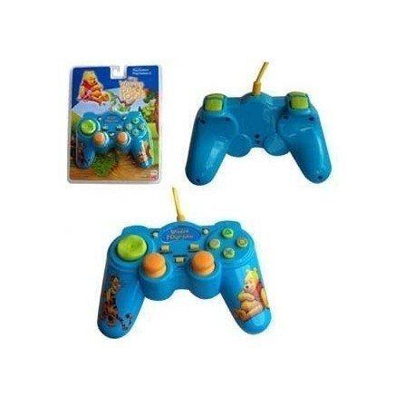 Mando Dualshock 2 PS2 *Winnie the Pooh*