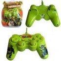 Mando Dualshock 2 PS2 - Shrek