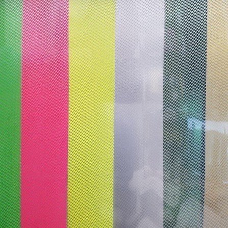 Film hidroimpresion HM-521A