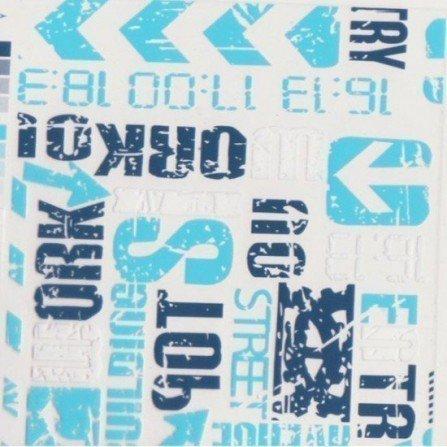 Film hidroimpresion HM-703