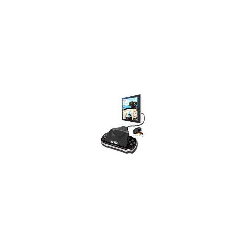 Adaptador TV PSP Blaze (juega con tu PSP en un televisor)