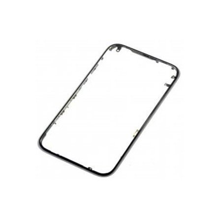 Contorno metalico para iPhone 3G / 3Gs