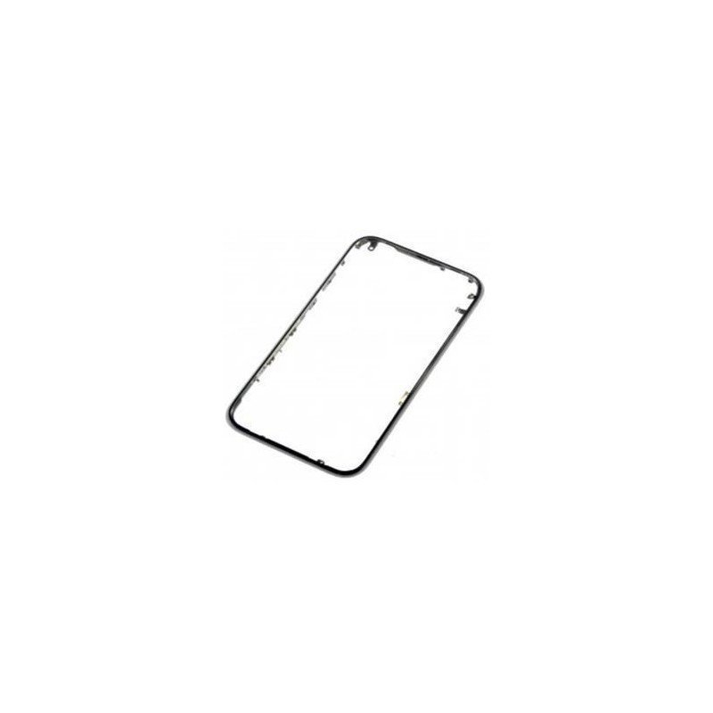 Contorno metalico para iPhone 3G / 3Gs