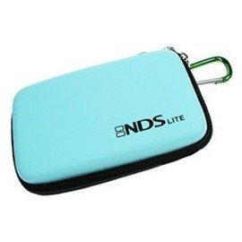 Estuche bolsa transporte AirForm DS Lite / 3DS - Azul cielo -