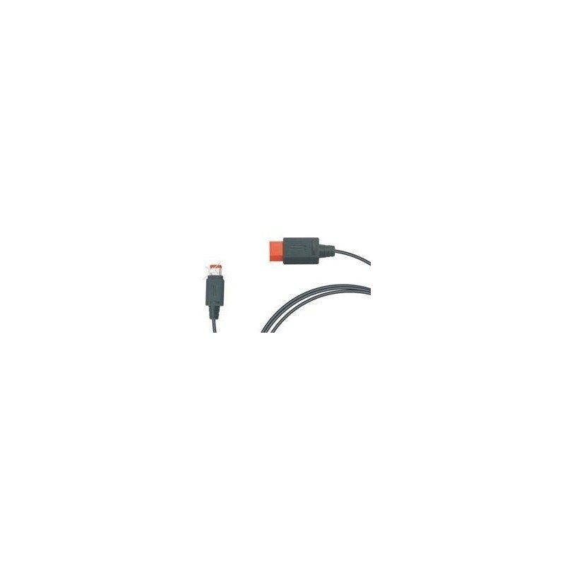 Cable alargador sensor bar WII