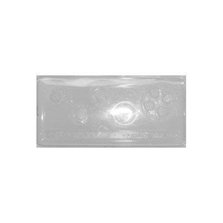 Kit Botones PSP 1000 ( Transparente )