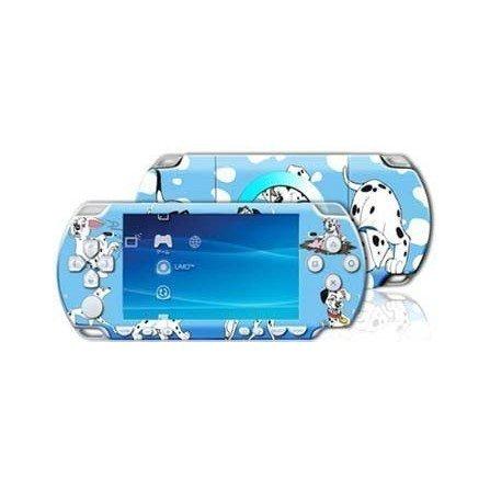 Dalmatas Skin PSP 2000/3000
