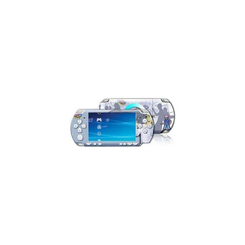 I can Do Skin PSP 2000/3000