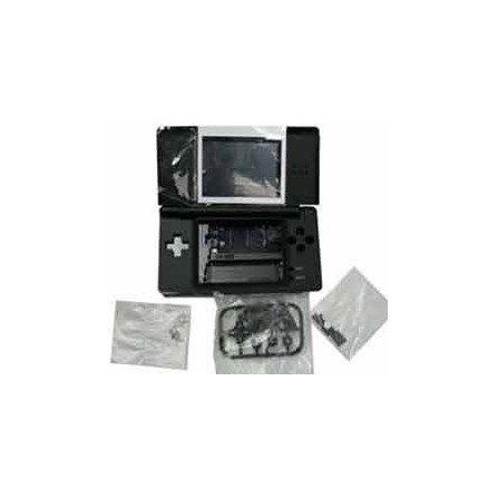 Carcasa DSlite PlayerGame - Negra - MAX CALIDAD
