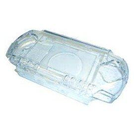 Carcasa Armazon transparente PSP 1000