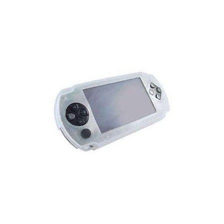 Protector silicona antigolpes PSP 2000/3000 *Blanco*