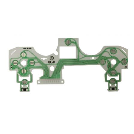 Flex circuito impreso mando DualShock 4 PS4 - V3
