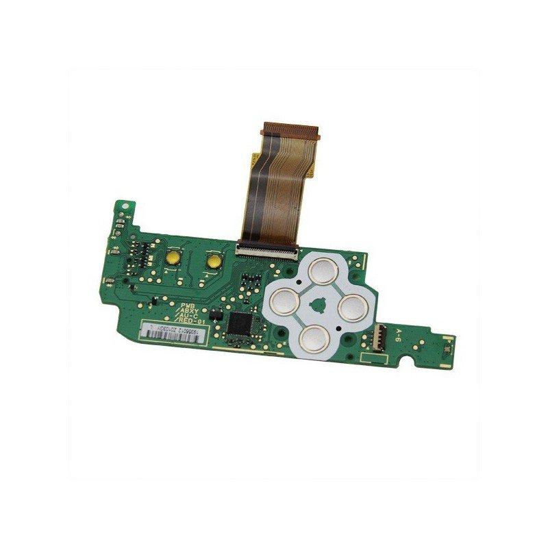 Placa de encendido y bateria NEW 3DS XL
